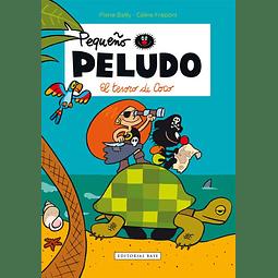 PEQUEÑO PELUDO, EL 9 : EL TESORO DE COCO
