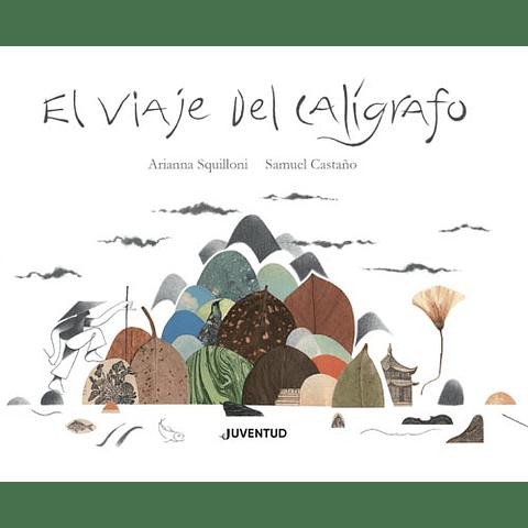 VIAJE DEL CALIGRAFO, EL