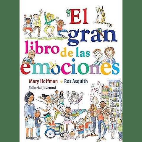 GRAN LIBRO DE LAS EMOCIONES (T.D.)
