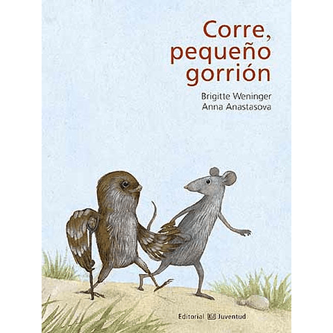 CORRE, PEQUEÑO GORRION