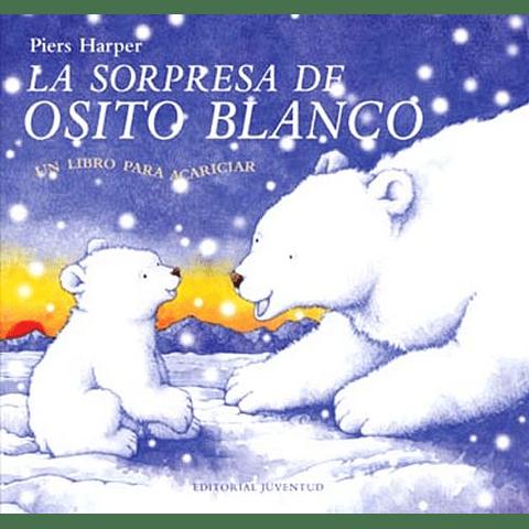 SORPRESA DE OSITO BLANCO, LA
