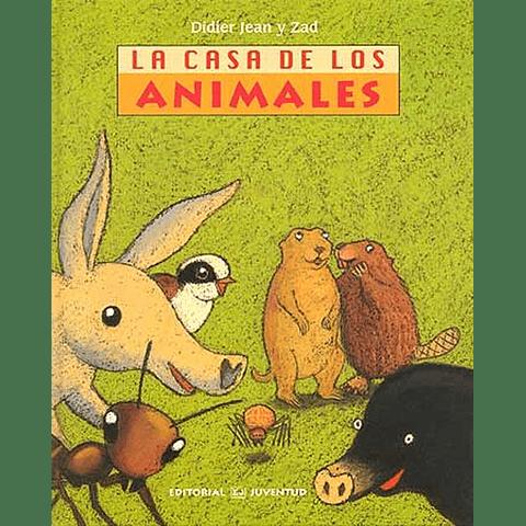 CASA DE LOS ANIMALES, LA