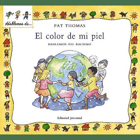 COLOR DE MI PIEL, EL