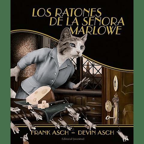 RATONES DE LA SEÑORA MARLOWE, LOS