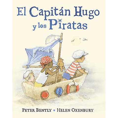 CAPITAN HUGO Y LOS PIRATAS
