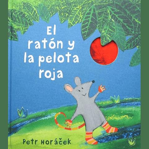 RATON Y LA PELOTA ROJA, EL