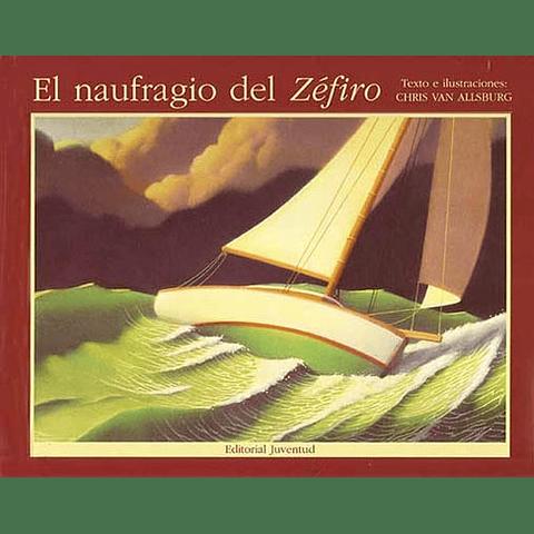 NAUFRAGIO DEL ZEFIRO, EL