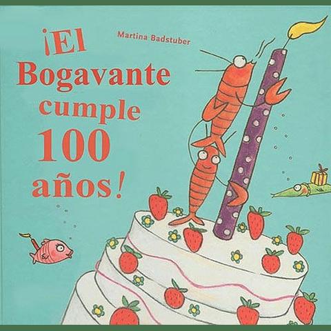 BOGAVANTE CUMPLE 100 AÑOS, EL!