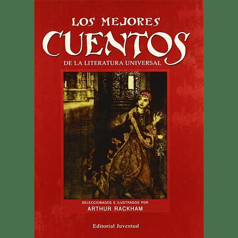 MEJORES CUENTOS DE LA LITERATURA UNIVERSAL, LOS
