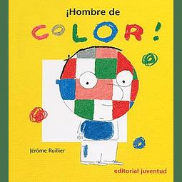 HOMBRE DE COLOR!