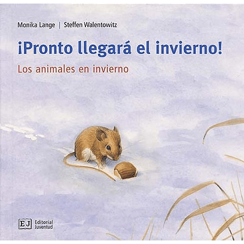 PRONTO LLEGARA EL INVIERNO! : LOS ANIMALES EN INVI