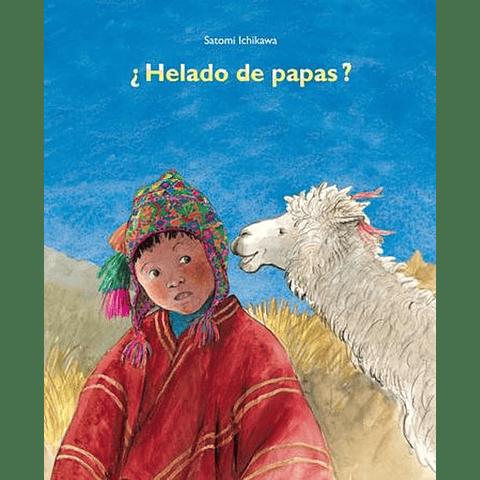 HELADO DE PAPAS?
