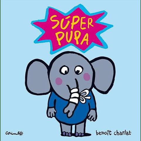 SUPER PUPA