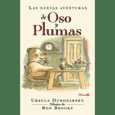 AVENTURAS DE OSO Y PLUMAS, LAS