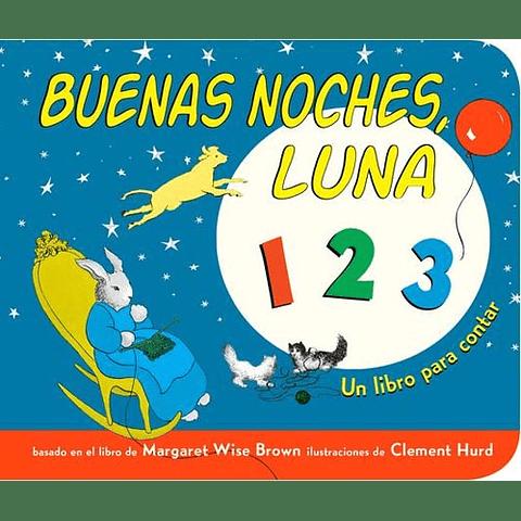 BUENAS NOCHES, LUNA 1 2 3