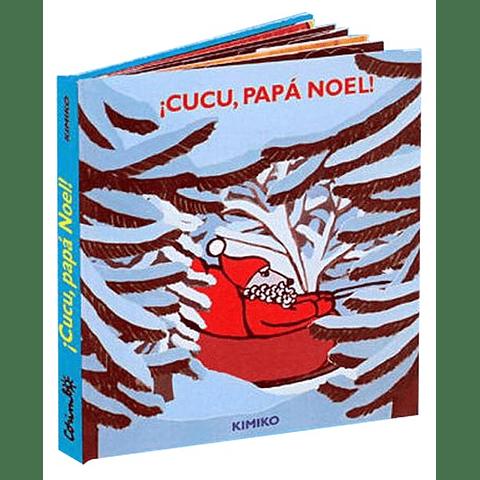 CUCU, PAPA NOEL!