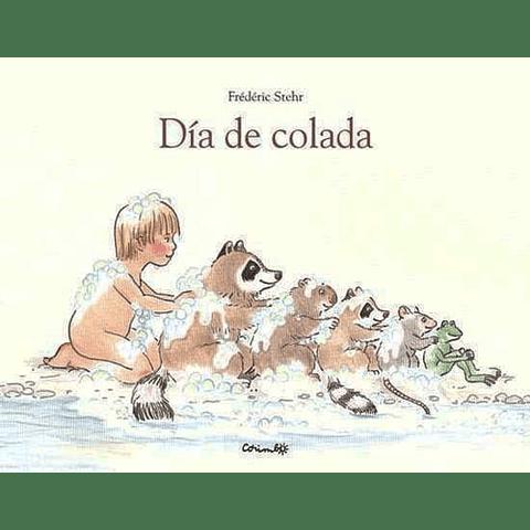 DIA DE COLADA