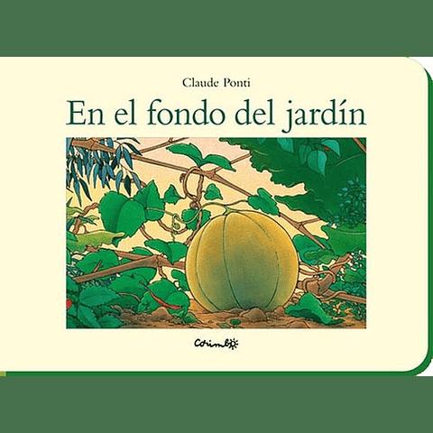 EN EL FONDO DEL JARDIN