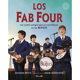 FAB FOUR, LOS : BEATLES