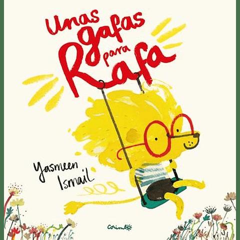GAFAS PARA RAFA, UNAS