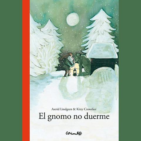 GNOMO NO DUERME, EL