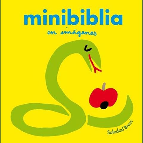 MINIBIBLIA EN IMAGENES