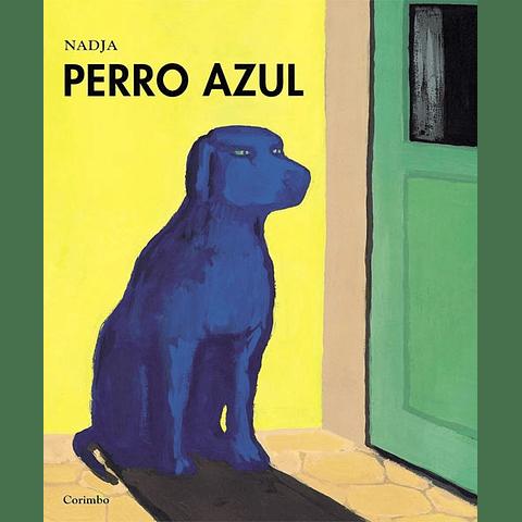 PERRO AZUL (T.D.)