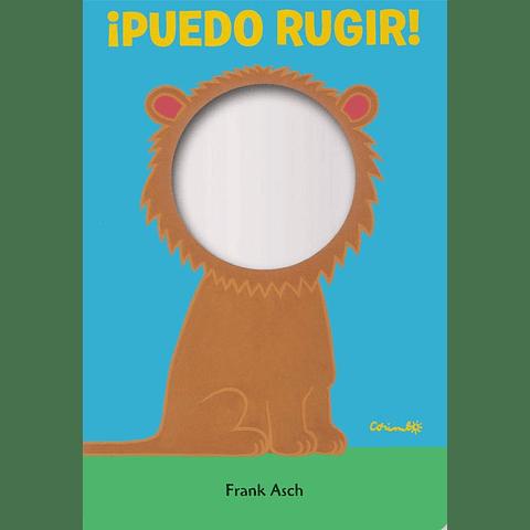 PUEDO RUGIR!