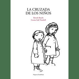 CRUZADA DE LOS NIÑOS, LA
