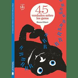 45 VERDADES SOBRE GATOS