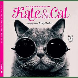 ABECEDARIO DE KATE & CAT, EL