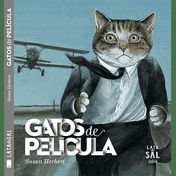 GATOS DE PELICULA