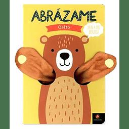 ABRAZAME - OSITO