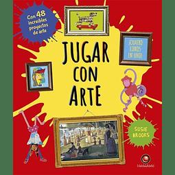 JUGAR CON ARTE