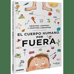 CUERPO HUMANO POR FUERA, EL