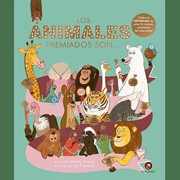 ANIMALES PREMIADOS SON, LOS