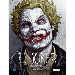 JOKER, EL : HISTORIA VISUAL
