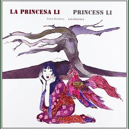 PRINCESA LI = PRINCESS LI (CUENTO SOBRE DIVERSIDAD)
