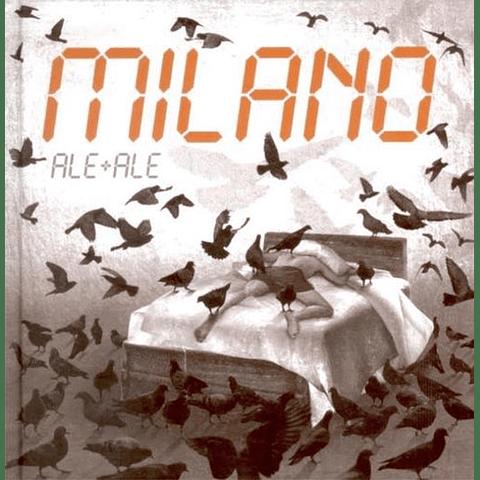 MILANO (INCL. LENTES 3D)
