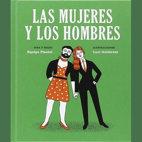 MUJERES Y LOS HOMBRES, LAS