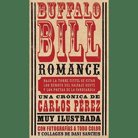BUFFALO BILL: ROMANCE