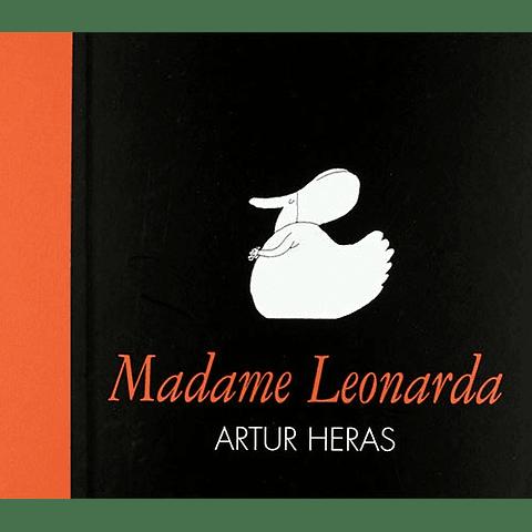 MADAME LEONARDA (T.D.)