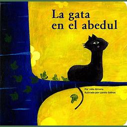 GATA EN EL ABEDUL, LA
