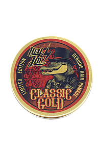 Pomada Classic Gold Edición Limitada Hey Joe!