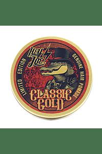 Pomada Classic Gold Edición Limitada Hey Joe!