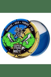 Pomada Duo Super Strong & Matt Hey Joe!