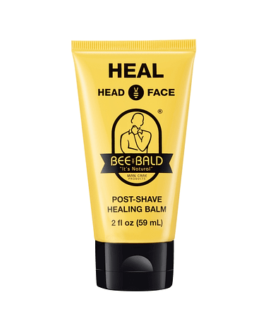 After Shave Bee Bald Healing Balm