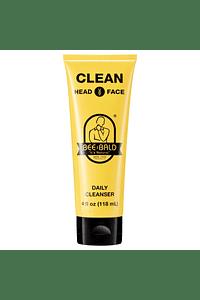 Limpiador Facial Bee Bald Daily Clean