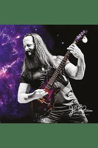 Bálsamo John Petrucci Nebula Captain Fawcett