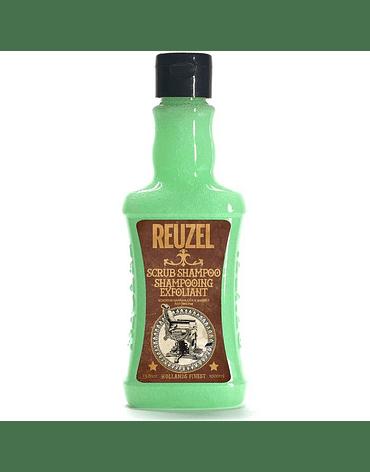 Shampoo Scrub Reuzel